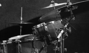BW Drums
